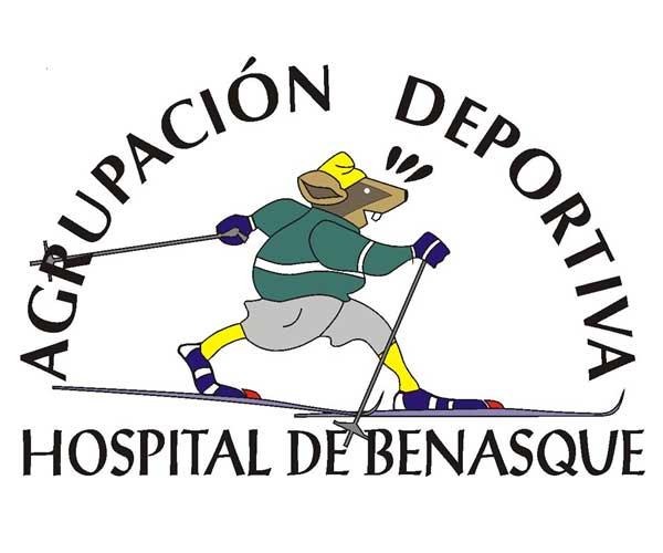 Asociación Deportiva Hospital de Benasque - Fadi Aragón