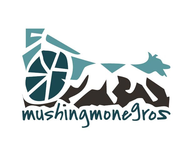 Mushing Monegros - Fadi
