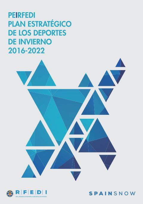 Presentación del plan estratégico de la RFEDI
