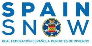 RFEDI SPAIN SNOW