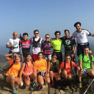 El Equipo de esquí de fondo del CETDI Aragón viaja a Austria del 21 al 29 de octubre