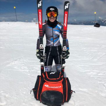 ENTREVISTA A CELIA ABAD DEL CETDI ARAGÓN (Esquí Alpino)